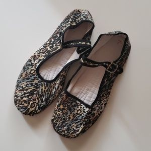 Urban Outfitters Slip On Flats